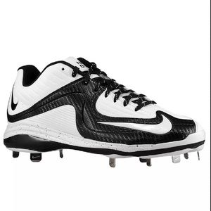 Nike Air MVP Pro Metal 2-Men's Baseball Cleat